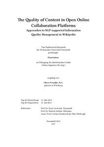 customer service pdf thesis